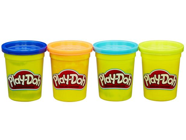 Massinha Play-Doh Classic Color - Hasbro