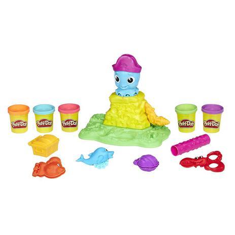 2216976f58 Massinha Play-Doh - Polvo Divertido - Hasbro - Massinha - Magazine Luiza