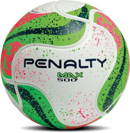 Max 500 Termotec - Penalty - Bola de Futsal - Magazine Luiza 0aa323ce81f2b