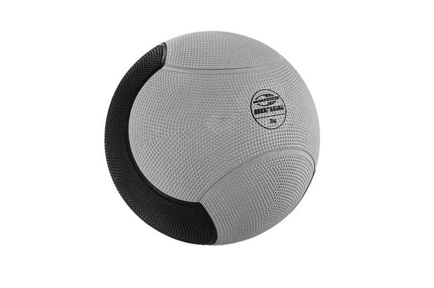 Medicine Ball Mormaii 2kg 67cm - Mormaii - Acessórios Fitness ... fcfb311228