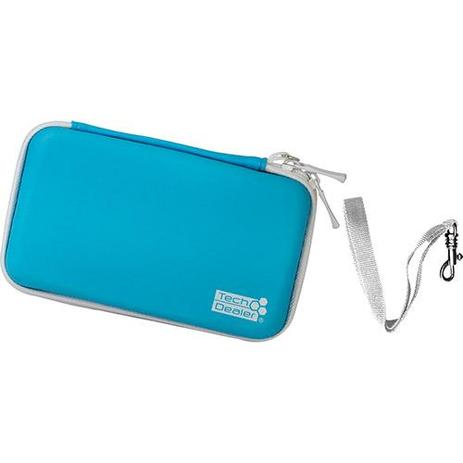 Imagem de Mega Carry Case para 3DS e DSi - Azul - Tech Dealer