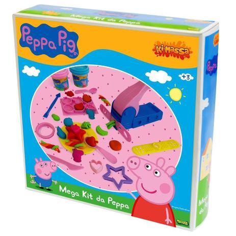 Imagem de Mega Kit Peppa Pig - Sunny