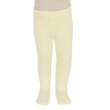 ae259723e Meia Calça Cotton Lobinha - Amarelo Claro - Lupo Amarelo Claro ...