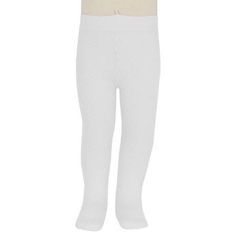 f410237c0 Meia Calça Cute Fio 70 - Branca - Lobinha Branco - Lupo - Roupas de ...