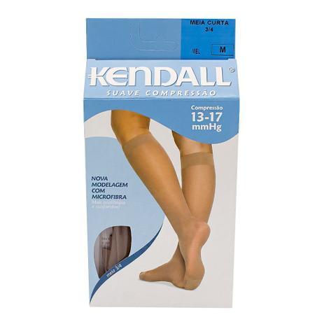 0915d4093 Meia-Calça Kendall Suave Compressão 13-17mmHg - M