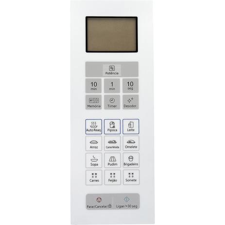 Imagem de Membrana Microondas Compatível Panasonic NNST250