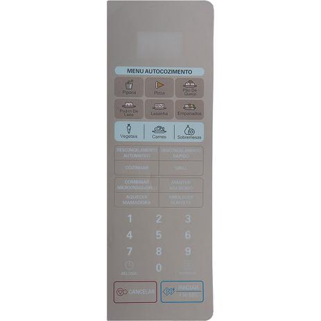 Imagem de Membrana Microondas LG MH8048AP