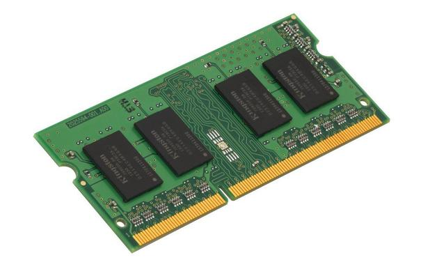 Imagem de Memória Kingston Notebook 8GB 1600MHZ DDR3 KCP316SD8-8