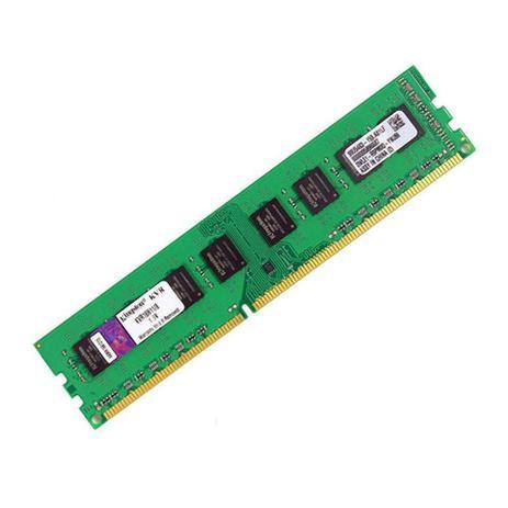 Imagem de Memória Ram Kingston 8GB 1600Mhz 1.5v DDR3 CL11 - KVR16N11/8