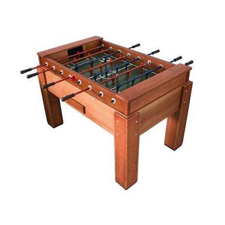Mesa de Pebolim com Ferro Embutido - Cartola play - Pebolim ... 639d1d666ef74