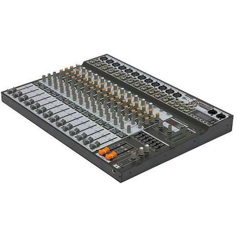 Imagem de Mesa de Som Soundcraft SX1602FX USB