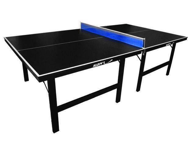 570e6f362 Mesa Oficial de Tênis de Mesa 15mm - Klopf 31610 - Ping Pong ...