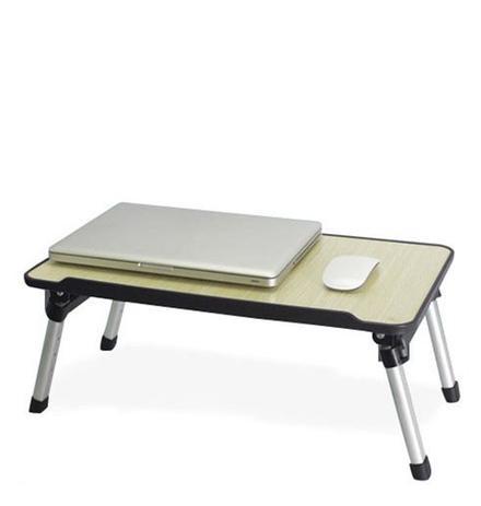 Mesa para notebook dobravel com tamanho ajustavel retratil - Mesa para portatil ikea ...
