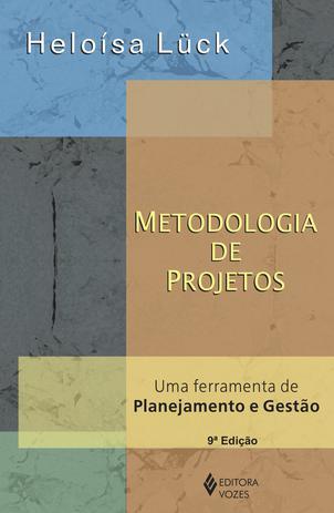 Imagem de Metodologia de projetos