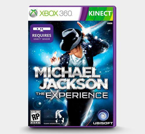 Imagem de Michael Jackson the Experience