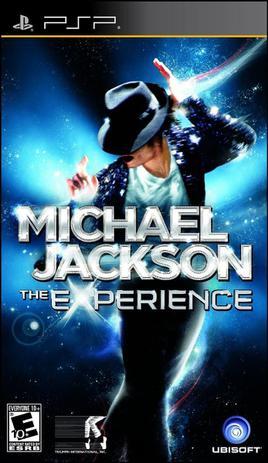 Imagem de Michael Jackson: The Experience