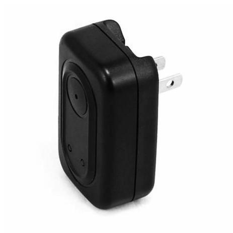c972ceaac Micro câmera De Seguranca espiã em carregador de celular com Wifi - Empório  forte