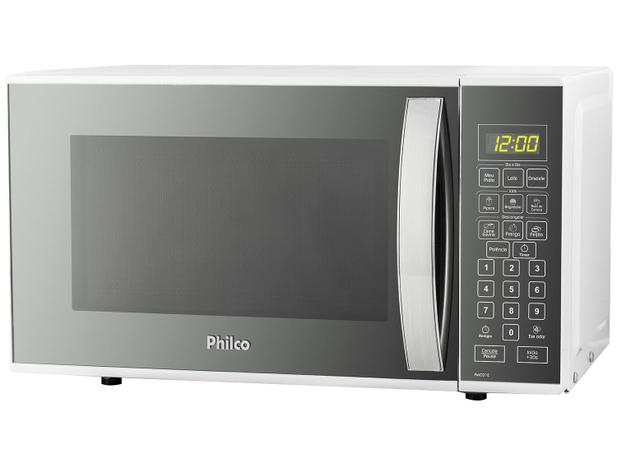 Micro-ondas 21L Philco - PMO21E - 110V