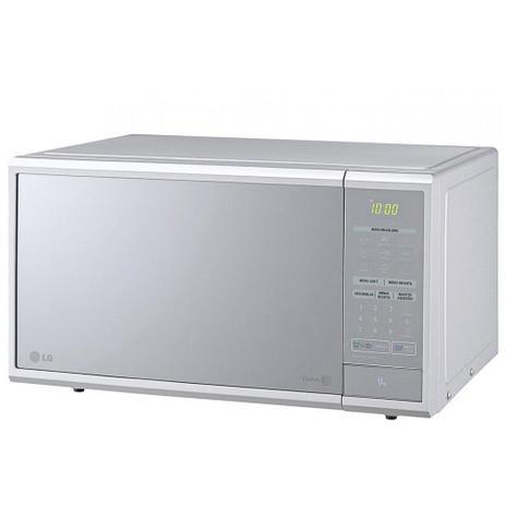 Imagem de Micro-ondas 30 Litros LG Easy Clean - MS3059L