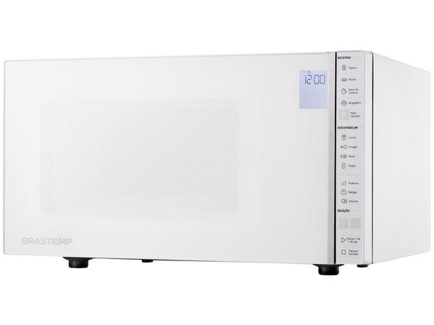 Micro-ondas Brastemp BMS45CBANA - 32L - 110V