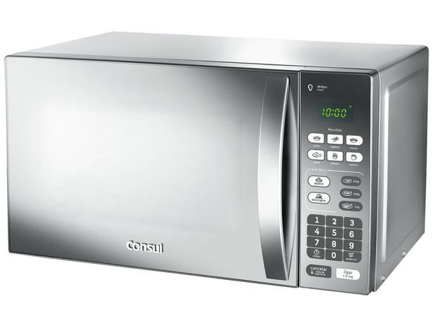 Micro-ondas Consul 20L - CM020BFBNA - 220V