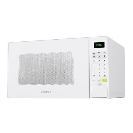 Imagem de Micro-ondas Consul 30L CMW30AB Branco