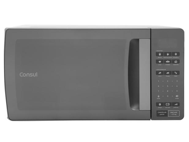 Micro-ondas Consul 32L - CMS45 ARANA - 110V