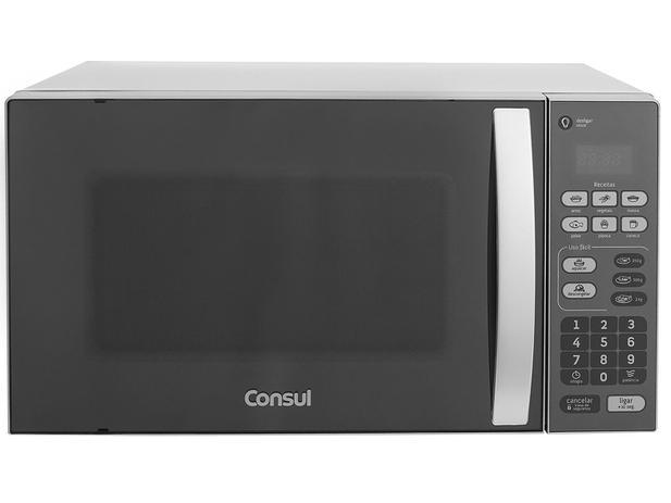 Micro-ondas Consul CM020BFBNA - 20L