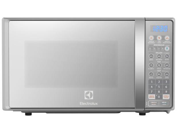 Micro-ondas Electrolux 20L MT30S - QR Code com Receitas - 220V