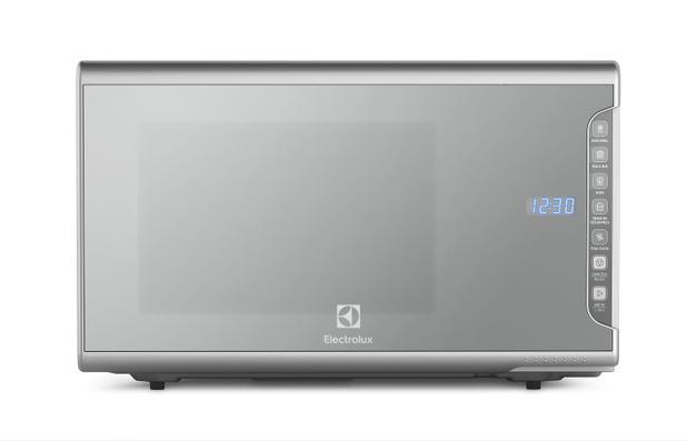 Micro-ondas Electrolux com Painel Integrado 31L MI41S - 220 Volts - 220V