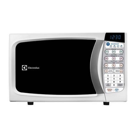 Imagem de Micro-ondas Electrolux MTD30 20 Litros Branco