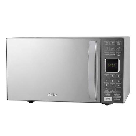 Imagem de Micro-ondas Philco PME25 25 Litros 110V