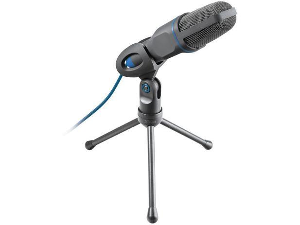 Imagem de Microfone Condensador Profissional para PC