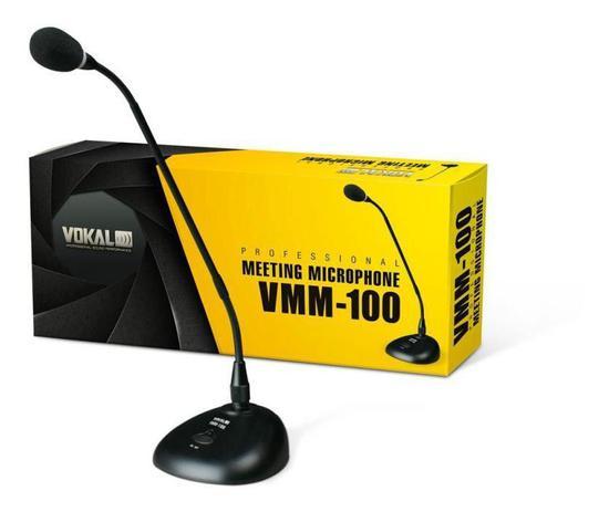 Imagem de Microfone De Mesa Vokal - Vmm100