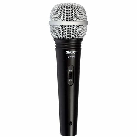 Imagem de Microfone Shure SV100 Vocal - SV 100