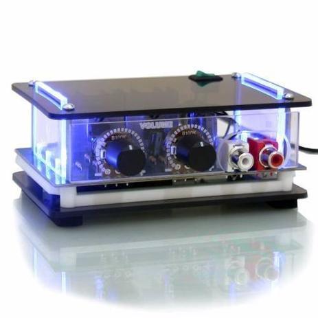 amplificador para musica