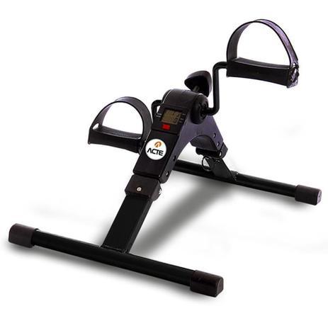Imagem de Mini Bike Compact E14 Bicicleta Portátil Simulador - Acte