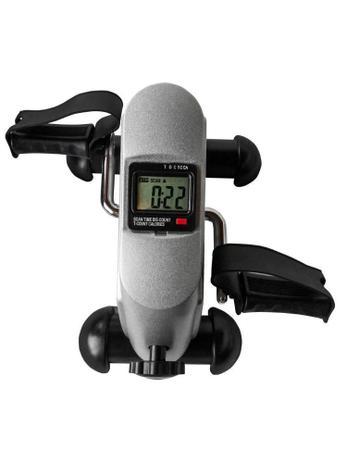 Imagem de Mini Bike Ergométrica Com Monitor LCD - Odin Fit