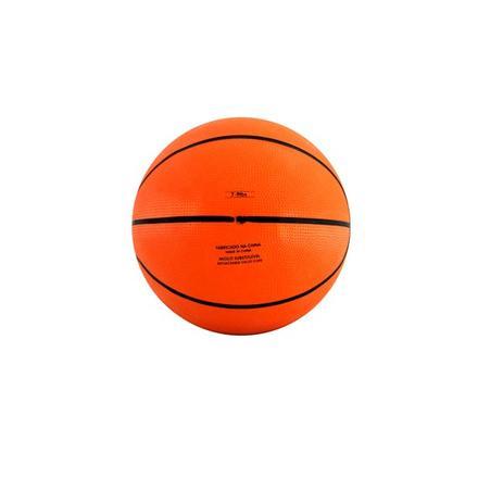 Mini Bola de Basquete Tamanho 7 - Pratique net - Esportes - Magazine ... 95037babe800c