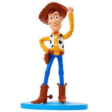 Imagem de Mini Boneco -Toy Story 4 - Woody MATTEL