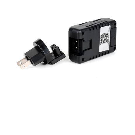 4df097ef0 Mini Câmera Espiã 4GB em Carregador Wireless Tira Foto HD - Empório Forte -  Emporio forte