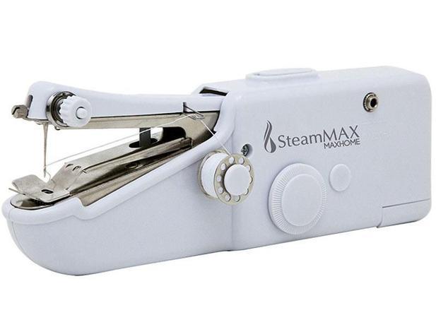 Imagem de Mini Máquina de Costura Steam Max MaxHome SM-505