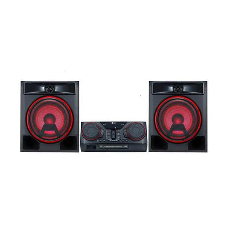 Imagem de Mini System LG 620W USB MP3 Bluetooth CM5660