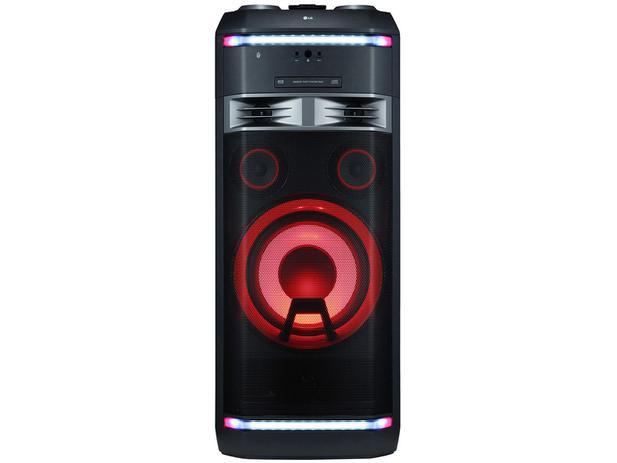 Imagem de Mini System LG Bluetooth USB CD Player Rádio FM