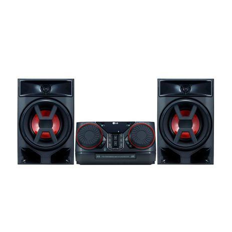 Imagem de Mini System LG Xboom Multi Bluetooth 220W CK43