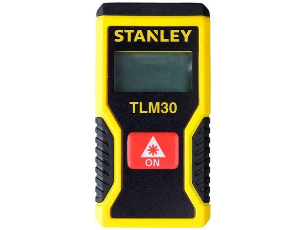 Imagem de Mini Trena Laser Profissional 9m Stanley
