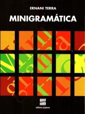 Imagem de Minigramática - Volume Único