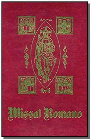 Imagem de Missal romano - Paulus