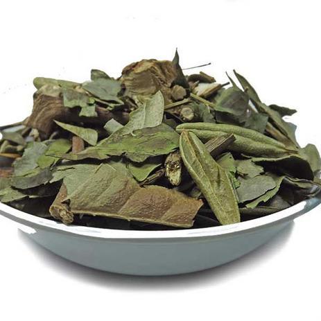 Imagem de Mix de Chá Verde, Boldo do Chile e Cavalinha (Granel 100g)