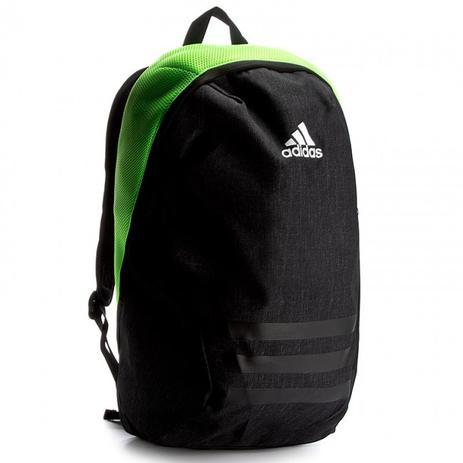 621fa8fb9 Mochila adidas Ace 17.2 Masculino Cinza/Verde BQ1438 - Mochilas ...